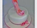 pink shoe 3