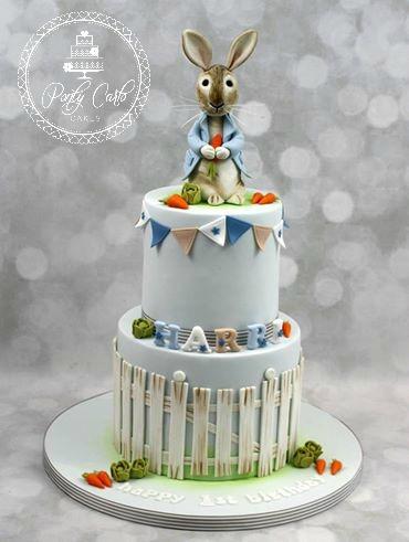 Ponty Carlo Cakes