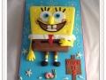spongebob becci